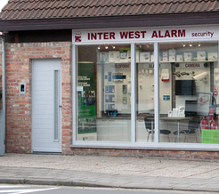 Inter West Alarm